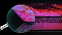 MacBook Pro mit OLED-Bildschirm: Schaut so die Zukunft des Apple-Notebooks aus?