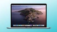 macOS 10.15 Catalina für Mac & MacBook: Die wichtigsten Fragen und Antworten