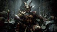 Mortal Kombat 11: Neuer Leak zeigt vermutlich die gesamte Kämpferriege
