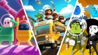 Nintendo Switch zusammen spielen: Die 10 besten Koop- und Multiplayer-Spiele