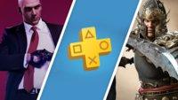 PlayStation Plus: Das sind die kostenlosen Spiele im Februar 2019