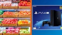 Junge kauft PS4 unbemerkt für 9,29 Euro … und wird dann zu gierig