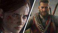 The Last of Us-Miterfinder kritisiert RDR2 auf Twitter und bietet am Ende seine Dienste an