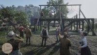 Red Dead Redemption 2: Alle Zufallsereignisse - Entscheidungen und Konsequenzen
