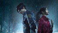 Resident Evil 2: Capcom entfernt versehentlich Kopierschutz