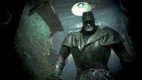 Resident Evil 2: Mr. X wird zu Thomas, der furchteinflößenden Lokomotive
