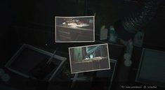 """Resident Evil 2: Foto-Verstecke - Fundorte für """"Schatzjäger"""""""