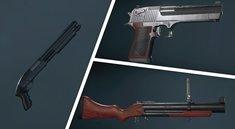Resident Evil 2: Alle Waffen und wie ihr sie findet (mit Fundort-Videos)