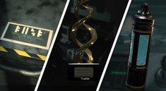 Resident Evil 2: Gewächshaus-Codes für A- und B-Story
