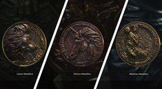 Resident Evil 2: Medaillon-Rätsellösungen und Fundorte im Remake