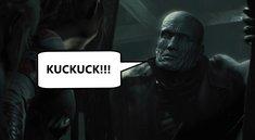 Resident Evil 2: Kann man Mr. X töten? Sichere Orte und Verstecke