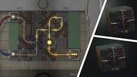 Resident Evil 2: Schaltschrankteile finden - Lösung für Leon und Claire