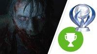 Resident Evil 2: Alle Trophäen und Erfolge - Leitfaden für das Remake