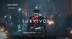 Resident Evil 2: The 4th Survivor - Schritt-für-Schritt-Walkthrough