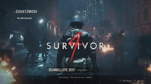 Resident Evil 2: The 4th Survivor - Schritt-für-Schritt-Walkthrough