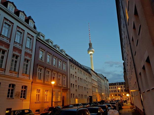 Bereits 50 Antennen im Einsatz: Berlin wird Testregion für schnelles 5G-Netz