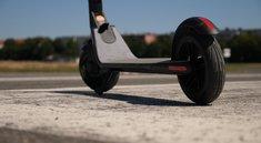 Neuer E-Scooter: Segway Model Max vorgestellt
