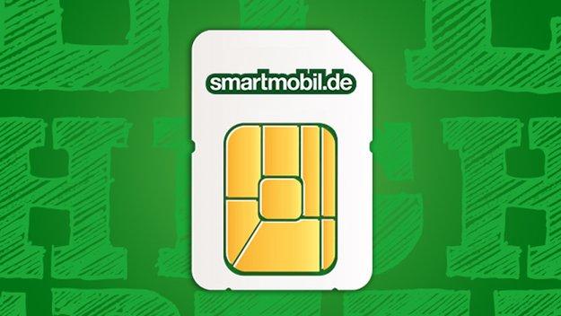 Smartmobil: Neue Prepaid-Tarife mit LTE ab 3 Euro
