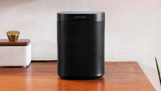 Sonos One zurücksetzen – so geht's