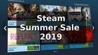 Nächster Steam-Sale 2019 – wann startet der Summer Sale?