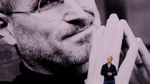 Apples Umgang mit schlechten Nachrichten: Hey Tim, nimm dir ein Beispiel an Steve und flenne nicht rum!
