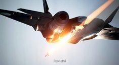 Ace Combat 7: Charity-Aktion bringt mehr als 6000 Dollar für einen guten Zweck