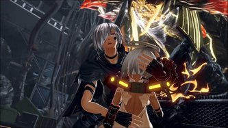 God Eater 3 im Test: Und wieder geht es repetitiv auf Aragami-Jagd