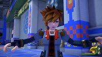 Streamer bricht Kingdom Hearts 3 ab, weil er auf das Spiel nicht klarkommt