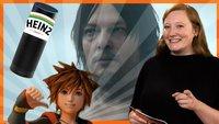 Weekly Update: Demo für Kingdom Hearts 3, Datenleck bei Fortnite und Shooter-Spieltipp
