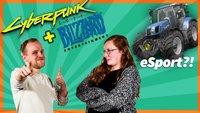 Die Gaming-News der Woche: eSport-TV, LS19 und Cyberpunk 2077
