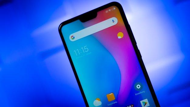 Xiaomi Mi 9: Erstes Foto enthüllt Überraschung auf der Rückseite