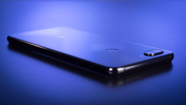 Transparentes Xiaomi Mi 9: Hersteller schummelt erneut –gibt es aber zu
