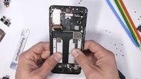Xiaomi Mi Mix 3 zerlegt: Einzigartiger Slider-Mechanismus des Smartphones enthüllt