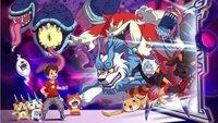 Yo-kai Watch 4: Bei dieser Pokémon-Alternative kannst du das Monster spielen