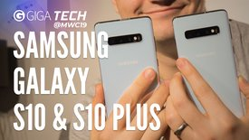 Samsung Galaxy S10 & S10 Plus im ...