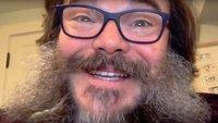 Jack Black führt dich mit seinem Videospiel-Channel an der Nase herum