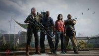 World War Z: Schon bald kannst du dich mit Freunden gegen Zombies behaupten