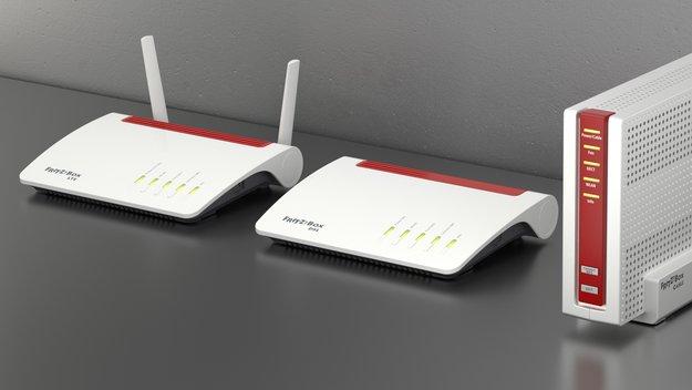FritzBox: Neues aus dem Labor für die AVM-Router 7590, 7490 und weitere Modelle