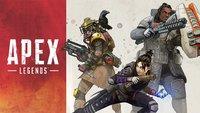 Apex Legends: Crossplay und viele weitere neue Spielinhalte geplant