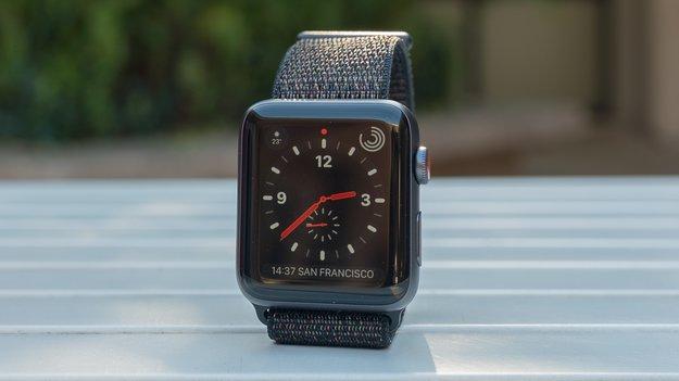 Apple Watch Series 3 im Preisverfall: Der Smartwatch-Geheimtipp