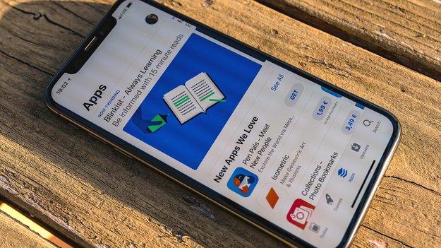 Statt 99 Cent aktuell kostenlos: In dieser iOS-App verewigt ihr eure Lieblingsrezepte
