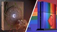 """Eine vergoldete PS4 und die """"Gaystation"""": Das sind die seltensten und teuersten Konsolen"""