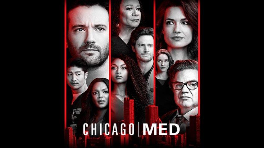 Chicago Med Staffel 4
