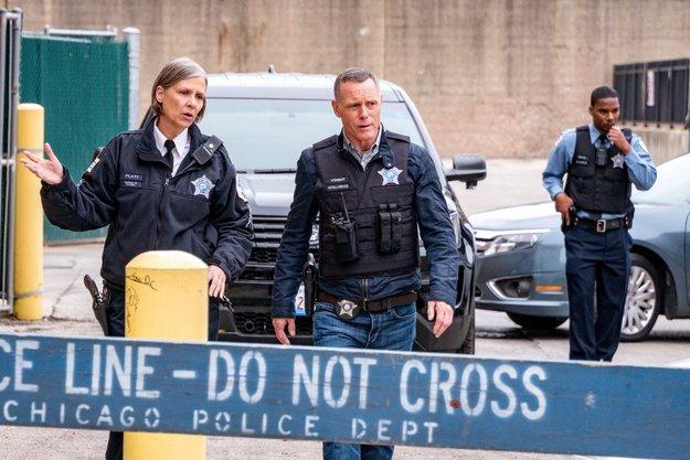 Chicago P.D. Staffel 6: Neue Folgen 2019 im TV & Stream