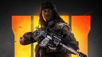 Call of Duty-Charakter sieht Wrestler ähnlich, Activision bekommt Klage