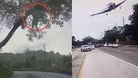 22 gruselige Dashcam-Aufnahmen, die euch das Fürchten lehren