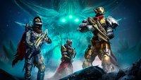 Sony will nicht, dass du deinen Destiny 2-Charakter auf andere Plattformen überträgst