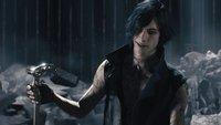 Devil May Cry 5: Bald erfährst du mehr über V und seine Geschichte