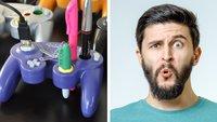 21 selbstgemachte Gadgets, die dich vollkommen ratlos zurücklassen