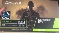 Nvidia GTX 1660 Ti: Preis und Technik-Details der abgespeckten RTX 2060 geleakt
